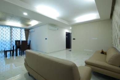 1673 sqft, 3 bhk Apartment in Builder space station townshipmiyapurhyderabad Nallagandla Tellapur Road, Hyderabad at Rs. 80.3040 Lacs