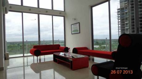 6371 sqft, 4 bhk Apartment in Aliens Space Station 1 Gachibowli, Hyderabad at Rs. 3.0581 Cr