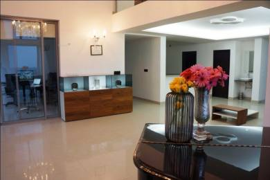 5036 sqft, 4 bhk Apartment in Builder aliens space stationmiyapurhyderabad Nallagandla Tellapur Road, Hyderabad at Rs. 2.4173 Cr