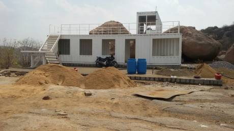 9036 sqft, Plot in Builder Aliens Hub Srisailam Highway Hyderabad Srisailam Highway, Hyderabad at Rs. 37.1480 Lacs