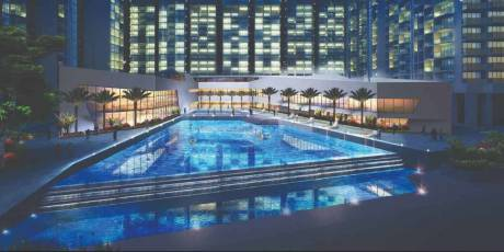 1687 sqft, 3 bhk Apartment in Aliens Space Station 1 Gachibowli, Hyderabad at Rs. 81.0000 Lacs