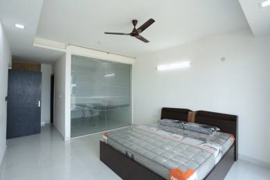 1687 sqft, 3 bhk Apartment in Aliens Space Station Township Tellapur, Hyderabad at Rs. 79.3000 Lacs