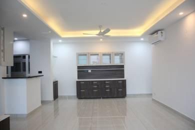 1687 sqft, 2 bhk Apartment in Builder aliens space stationtellapur Gachibowli, Hyderabad at Rs. 81.0000 Lacs