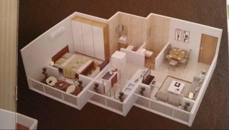 698 sqft, 1 bhk Apartment in DGS Sheetal Anjali Virar, Mumbai at Rs. 35.0000 Lacs