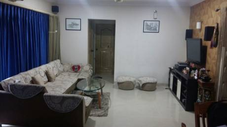 650 sqft, 1 bhk Apartment in Builder Project Kandivali East, Mumbai at Rs. 1.1000 Cr
