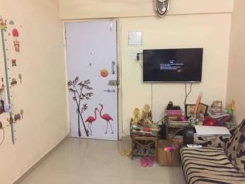 365 sqft, 1 bhk Apartment in Reputed Green Meadows Kandivali East, Mumbai at Rs. 63.0000 Lacs