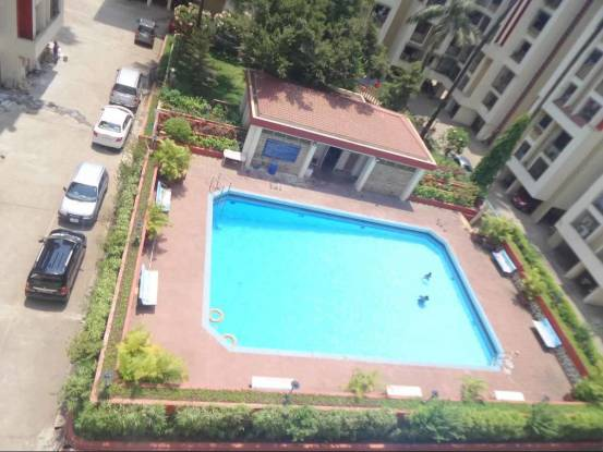 525 sqft, 1 bhk Apartment in Builder Project Kandivali East, Mumbai at Rs. 18000