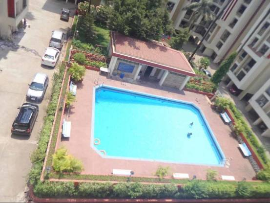 1000 sqft, 2 bhk Apartment in Lokhandwala Riviera Tower Kandivali East, Mumbai at Rs. 1.4000 Cr