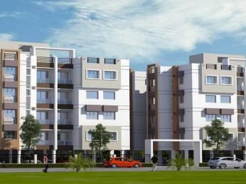 600 sqft, 1 bhk Apartment in Shapoorji Pallonji Joyville Virar Phase 1 Virar, Mumbai at Rs. 34.0000 Lacs