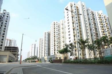 756 sqft, 2 bhk Apartment in Lodha Aquaville Series in Palava Dombivali, Mumbai at Rs. 60.0000 Lacs
