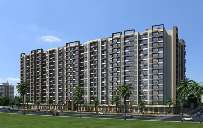 893 sqft, 2 bhk Apartment in Bachraj Landmark Virar, Mumbai at Rs. 44.0000 Lacs
