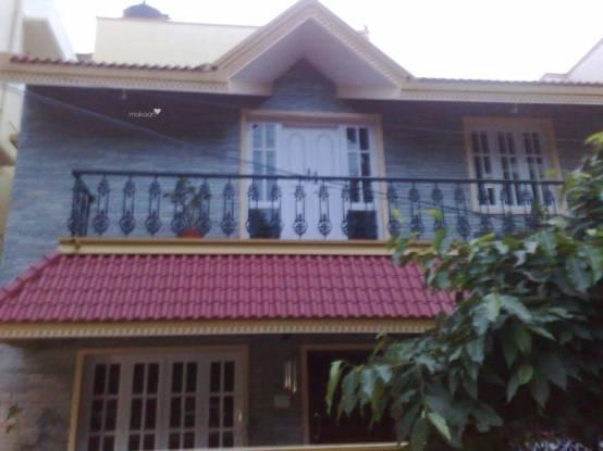 1700 sqft, 3 bhk Villa in Builder Project Karthik Nagar, Bangalore at Rs. 36000