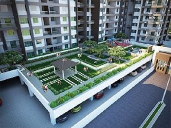 615 sqft, 1 bhk Apartment in Builder Karda Constructions Hari Om 2 Residency Indira Nagar Nashik Indira Nagar, Nashik at Rs. 21.5312 Lacs