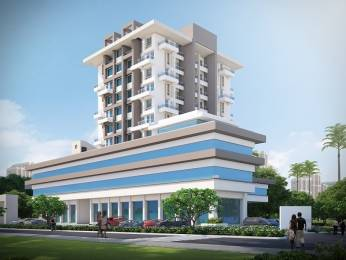 1345 sqft, 3 bhk Apartment in Karda Constructions Pvt Ltd Hari Aakruti Dwarka, Nashik at Rs. 61.2110 Lacs