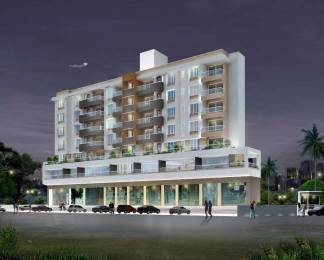 1070 sqft, 2 bhk Apartment in Karda Hari Aakruti Phase II Dwarka, Nashik at Rs. 48.6957 Lacs