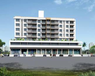 1557 sqft, 3 bhk Apartment in Karda Hari Aakruti Phase II Dwarka, Nashik at Rs. 70.8591 Lacs