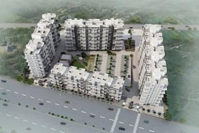 855 sqft, 2 bhk Apartment in Builder Karda Constructions Hari Sanskruti Nashik Roads Nashik Road, Nashik at Rs. 29.9336 Lacs