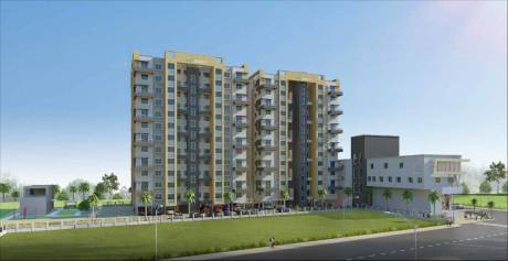 992 sqft, 2 bhk Apartment in Builder hari bhakti artillery center road Artillery Centre Road, Nashik at Rs. 50.6019 Lacs