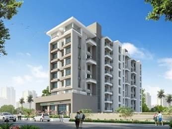 654 sqft, 1 bhk Apartment in Builder Karda Constructions Hari Kiran lam road Nashik Lam Road, Nashik at Rs. 24.5315 Lacs