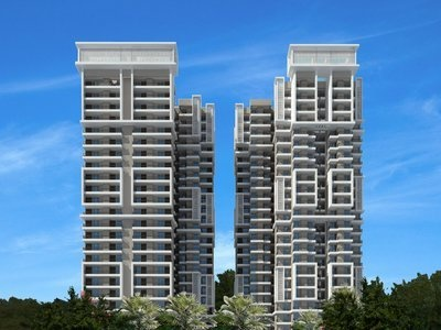 972 sqft, 2 bhk Apartment in Ascent Savy Homz Raj Nagar Extension, Ghaziabad at Rs. 24.8879 Lacs