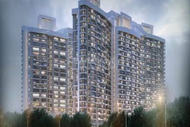 675 sqft, 2 bhk Apartment in Migsun Migsun Roof Raj Nagar Extension, Ghaziabad at Rs. 10.8900 Lacs