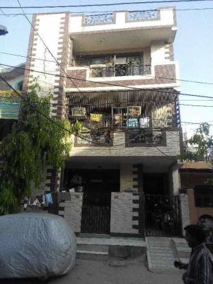 800 sqft, 2 bhk BuilderFloor in Builder 2BHK Builder Flat for Sale Dilshad Plaza, Ghaziabad at Rs. 19.6700 Lacs