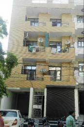 550 sqft, 1 bhk BuilderFloor in Builder 1BHK Builder Flat for Sale Dilshad Plaza, Ghaziabad at Rs. 13.7600 Lacs