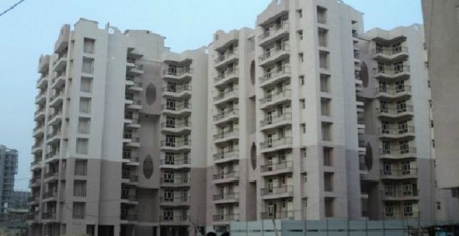 1020 sqft, 2 bhk Apartment in LandCraft River Heights Raj Nagar Extension, Ghaziabad at Rs. 29.5698 Lacs