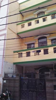 1000 sqft, 3 bhk BuilderFloor in Builder 3 BHK Builder Flat for Rent Dilshad Plaza, Ghaziabad at Rs. 9000