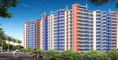1050 sqft, 2 bhk Apartment in SG Grand Raj Nagar Extension, Ghaziabad at Rs. 28.8225 Lacs