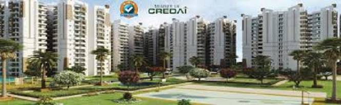 950 sqft, 2 bhk Apartment in Charms Castle Raj Nagar Extension, Ghaziabad at Rs. 26.6000 Lacs