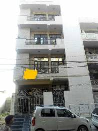 975 sqft, 3 bhk Apartment in Builder 3 BHK Builder Flat for Sale Dilshad Plaza, Ghaziabad at Rs. 36.1600 Lacs