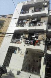 515 sqft, 1 bhk BuilderFloor in Builder 1BHK Builder Flat for Sale Dilshad Plaza, Ghaziabad at Rs. 13.3800 Lacs