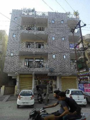 815 sqft, 2 bhk BuilderFloor in Builder 2BHK Builder Flat for Sale Dilshad Plaza, Ghaziabad at Rs. 20.3100 Lacs