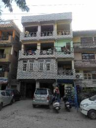 805 sqft, 2 bhk BuilderFloor in Builder 2BHK Builder Flat for Sale Dilshad Plaza, Ghaziabad at Rs. 20.3200 Lacs