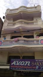 950 sqft, 3 bhk BuilderFloor in Builder 3 BHK Builder Flat for Rent Dilshad Plaza, Ghaziabad at Rs. 9000