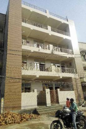 455 sqft, 1 bhk BuilderFloor in Builder 1BHK Builder Flat for Sale Dilshad Plaza, Ghaziabad at Rs. 13.6200 Lacs