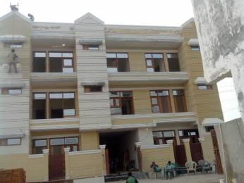 920 sqft, 3 bhk BuilderFloor in Builder 2 BHK Builder Flat for rent Dilshad Plaza, Ghaziabad at Rs. 9400