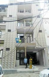 440 sqft, 1 bhk BuilderFloor in Builder 1 BHK Builder Flat for sale Dilshad Plaza, Ghaziabad at Rs. 5200