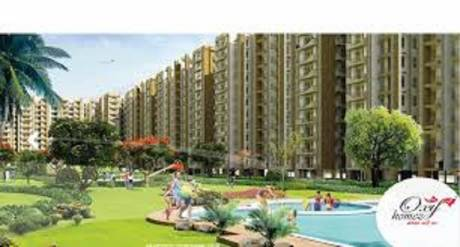 1395 sqft, 3 bhk Apartment in Super OXY Homez Indraprastha Yojna, Ghaziabad at Rs. 42.0000 Lacs