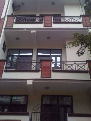 450 sqft, 1 bhk Apartment in Builder Project Rajendra Nagar, Ghaziabad at Rs. 13.4700 Lacs