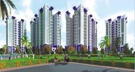 1335 sqft, 2 bhk Apartment in Techman Moti Residency Raj Nagar Extension, Ghaziabad at Rs. 40.0982 Lacs