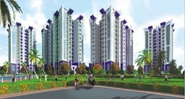 1335 sqft, 2 bhk Apartment in Techman Moti Residency Raj Nagar Extension, Ghaziabad at Rs. 40.0665 Lacs