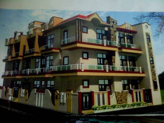 950 sqft, 3 bhk BuilderFloor in Builder Project DLF Ankur Vihar, Ghaziabad at Rs. 28.3200 Lacs