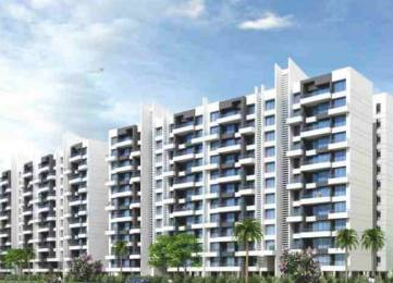 1050 sqft, 2 bhk Apartment in Pharande Woodsville Phase III Moshi, Pune at Rs. 52.0000 Lacs