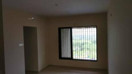845 sqft, 2 bhk Apartment in Dosti Planet North Sil Phata, Mumbai at Rs. 16000
