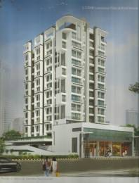 1400 sqft, 3 bhk Apartment in Builder Project Kamothe, Mumbai at Rs. 1.0000 Cr