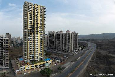 1205 sqft, 2 bhk Apartment in Builder Project Kharghar, Mumbai at Rs. 1.1500 Cr