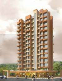 1050 sqft, 2 bhk Apartment in 5P Group Sol Gem Kamothe, Mumbai at Rs. 76.0000 Lacs