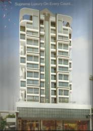 1050 sqft, 2 bhk Apartment in Mhalsa Residency Kamothe, Mumbai at Rs. 80.0000 Lacs
